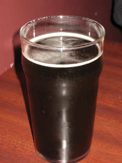 A Sample from Brewtopia