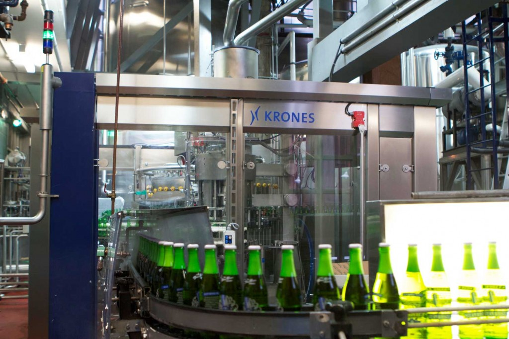 Krones Steam Whistle