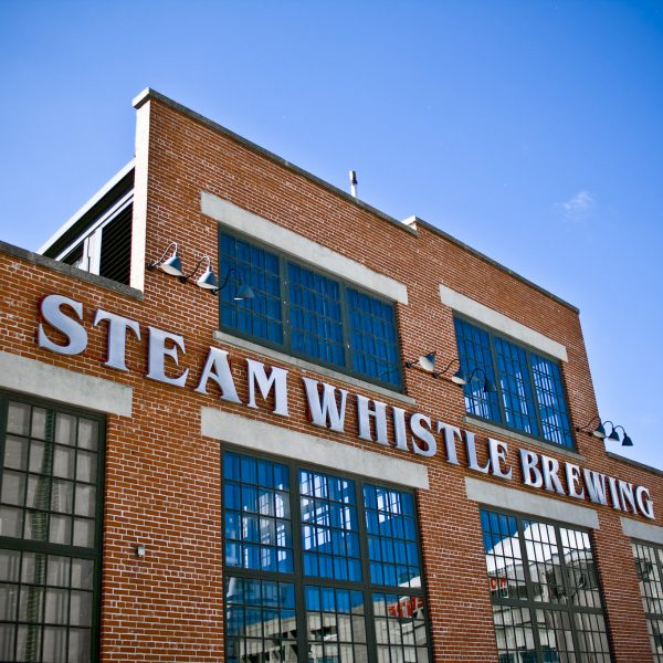 New Tour 12-Pack For The Holidays - Steam Whistle Blog