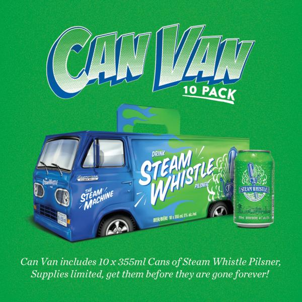 can van