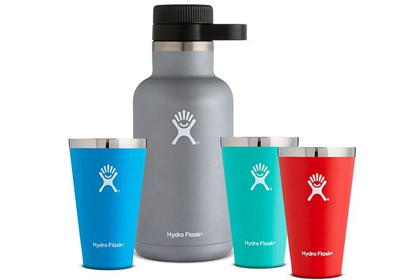 hydro flask beer