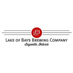 lake of bays brewing company