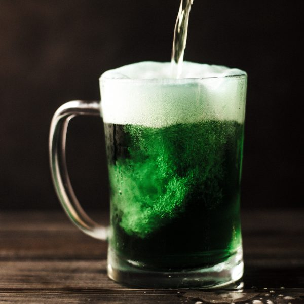 The History Of St Patricks Day And Beer Steam Whistle Blog