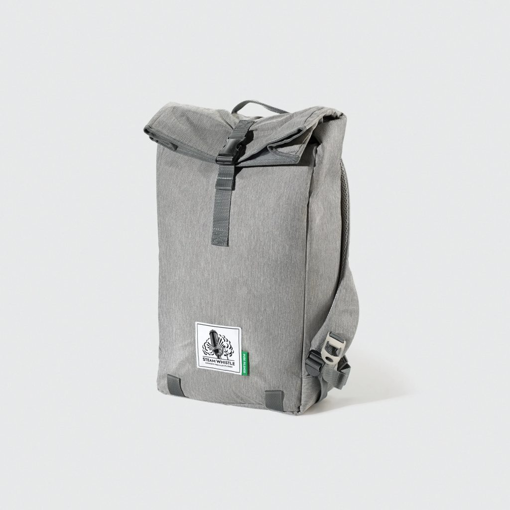 Steam Whistle Cooler Backpack
