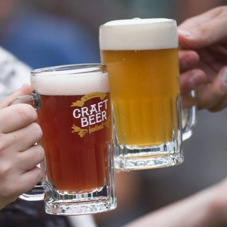 The History of the Craft Beer Craze