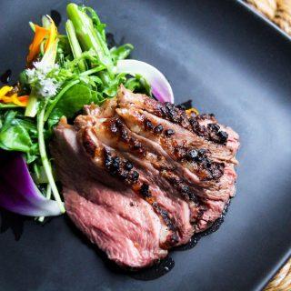 Catering Spotlight: en Ville
