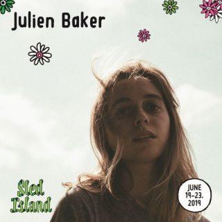 Sled Island Spotlight: Julien Baker