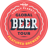 Lonely Planet's Global Beer Tour Featured Brewery