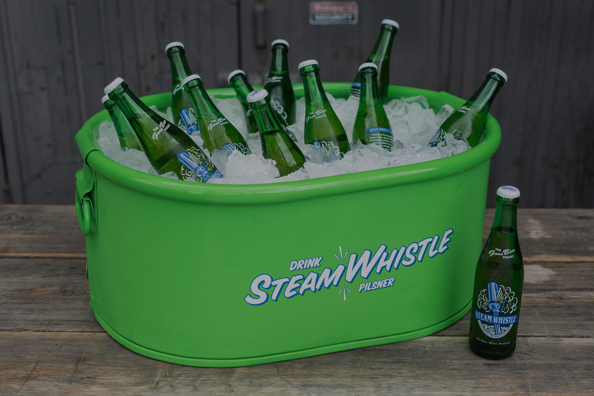 Home Beer Delivery | Steam Whistle Brewing
