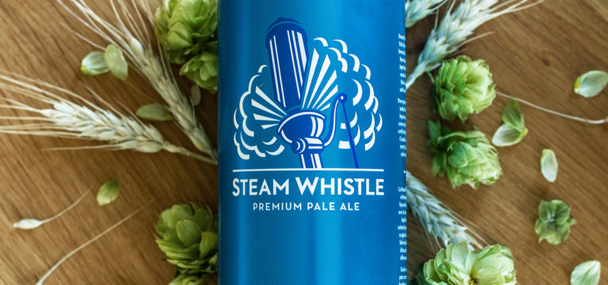 steam whistle pale ale